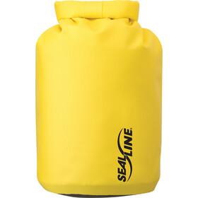 SealLine Baja 5l Sac de compression étanche, jaune